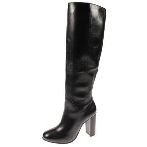 Steve Madden Knee Boots BRAND NEW! ALL LEATHER